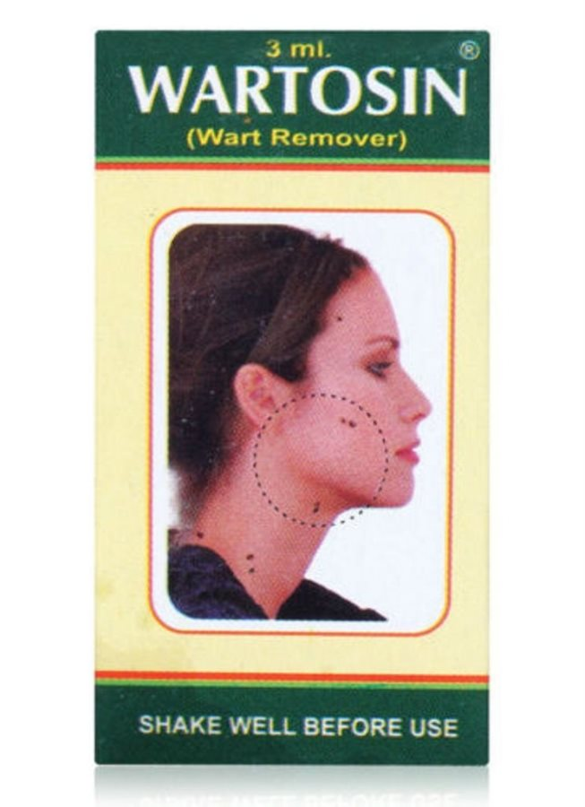 Buy Wartosin Wart Remover online New Zealand [ NZ ]