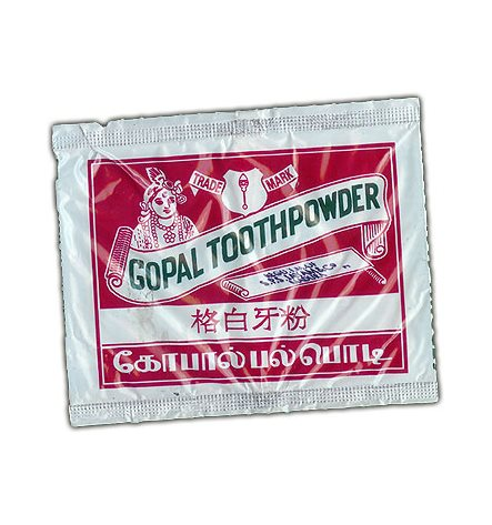 Buy Gopal Tooth Powder online Singapore [ SG ]