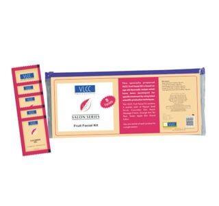 Buy VLCC Fruit Facial Kit online New Zealand [ NZ ]