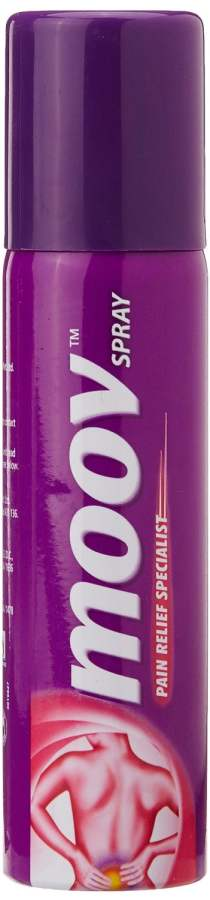 Buy Moov Spray online New Zealand [ NZ ]