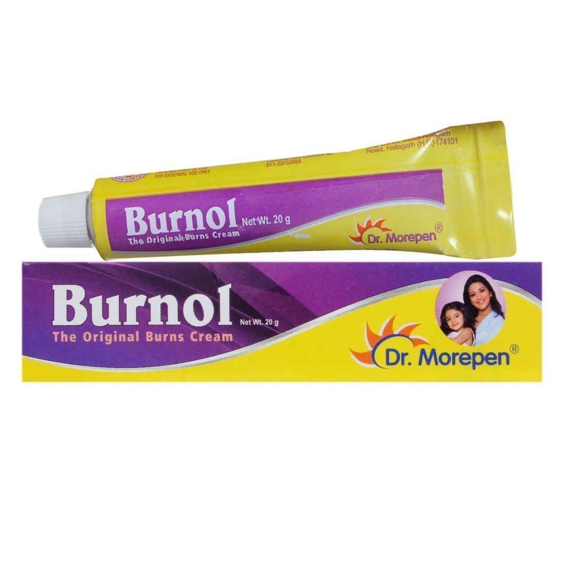 Buy Burnol Original Burns Cream online United States of America [ USA ]