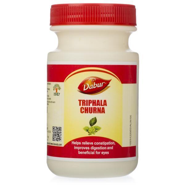 Buy Dabur Triphala Churna Powder online Switzerland [ CH ]