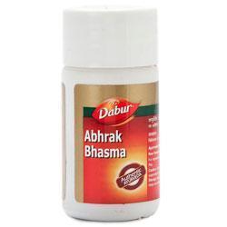 Buy Dabur Abhrak Bhasma online United States of America [ USA ]