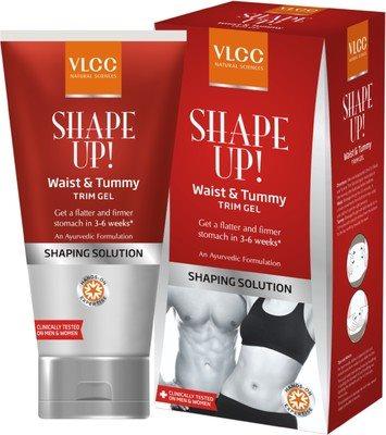Buy VLCC Shape Up Waist & Tummy Trim Gel online New Zealand [ NZ ]