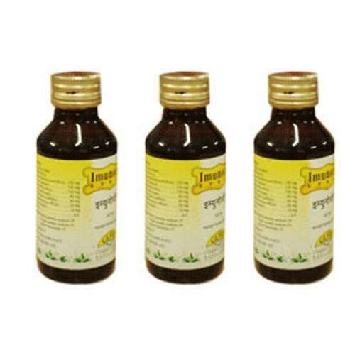 Buy Gufic Biosciences Imunocin Syrup online Nederland [ NL ]