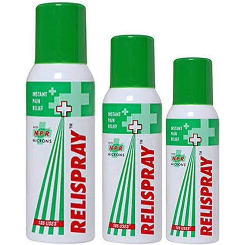 Buy Relispray Pain Relief online United States of America [ USA ]