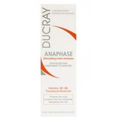 Buy Ducray Anaphase Stimulating Cream Shampoo online Belgium [ BE ]