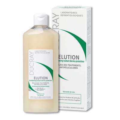Buy Ducray Elution Dermo Protective Shampoo online United States of America [ USA ]