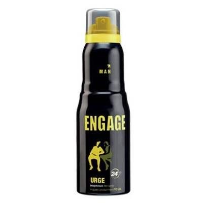 Buy Engage Men Deodorant Urge online Malasiya [ MY ]