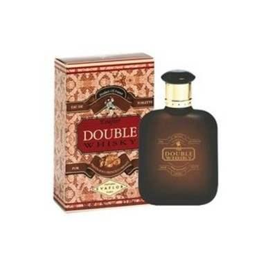 Buy Evaflor Whisky Double Eau De Toilette online United States of America [ USA ]