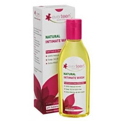 Buy Everteen Natural Intimate Wash online Nederland [ NL ]