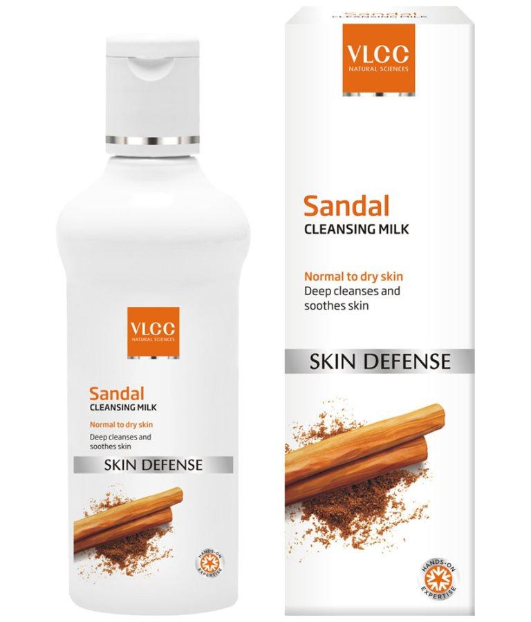 Buy VLCC Sandal Cleansing Milk Online MY