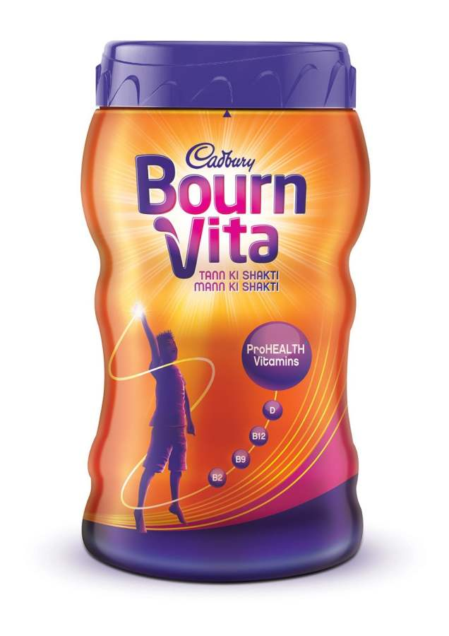 Buy Cadbury Bournvita Health Drink Chocolate online Nederland [ NL ]