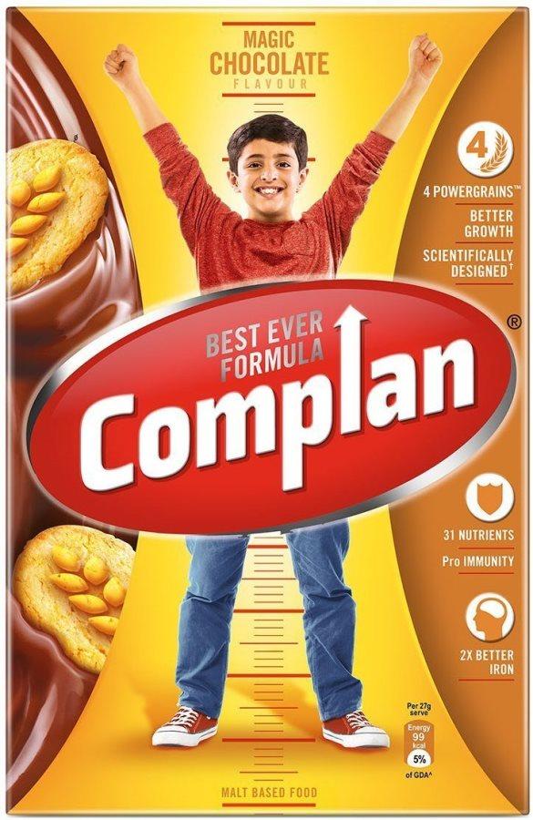 Buy Complan Magic Chocolate Flavor Carton online New Zealand [ NZ ]