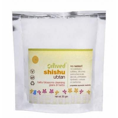 Buy Omved Shishu Ubtan online United States of America [ USA ]