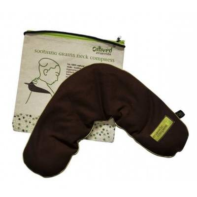 Buy Omved Soothing Grains Neck Compress online Singapore [ SG ]