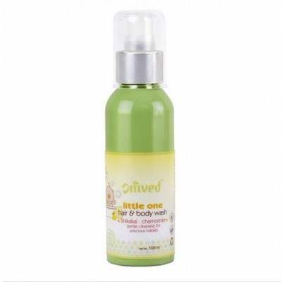 Buy Omved Little One Hair And Body Wash online Singapore [ SG ]