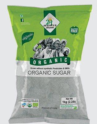Buy 24 Mantra Organic Sugar online United States of America [ USA ]