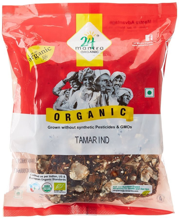 Buy 24 Mantra Organic Tamarind Premium online United States of America [ USA ]