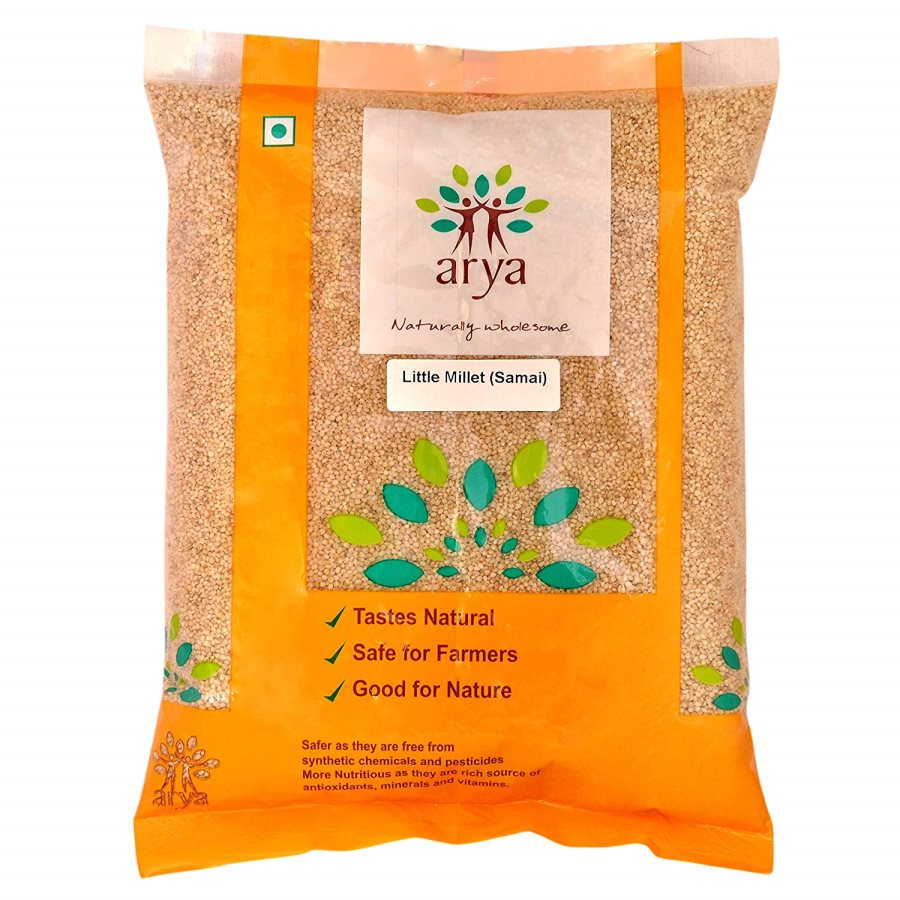 Buy Arya Farm Organic Little Millet online United States of America [ USA ]