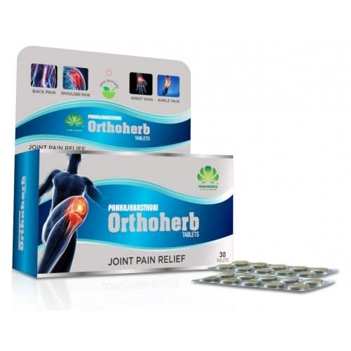 Buy Pankajakasturi Orthoherb Tablets online Malasiya [ MY ]