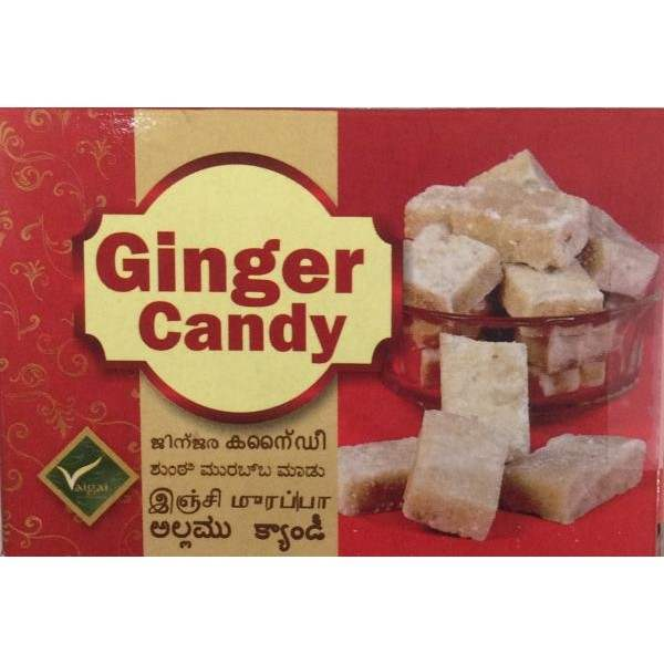 Buy Ginger Jaggery Candy   Spicy Speciality of Chennai   All Natural! Online MY