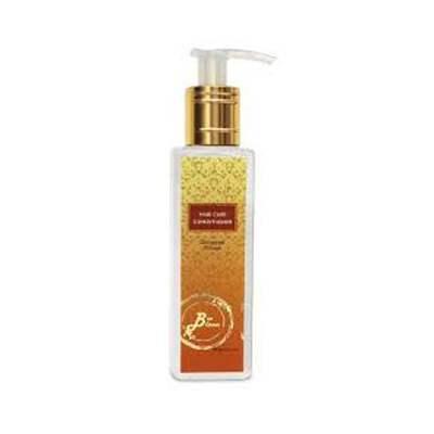 Buy Biobloom Natural Hair Conditioner Orange & Cinnamon online Singapore [ SG ]