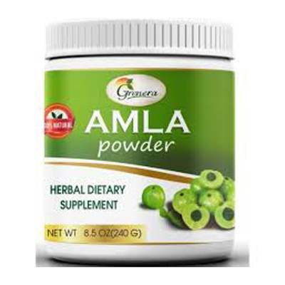 Buy Grenera Amla Powder online Malasiya [ MY ]