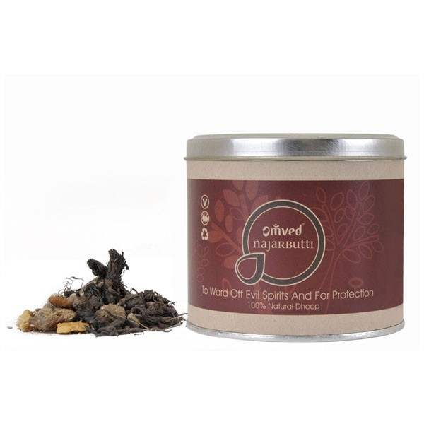 Buy Omved DHOOP   NAJARBUTTI online Singapore [ SG ]