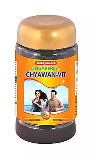 Buy Baidyanath Chyawan-Vit Sugarfree online Switzerland [ CH ]
