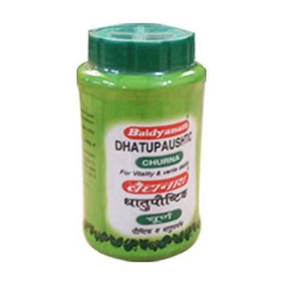 Buy Baidyanath Dhatupaushtic Churna online Nederland [ NL ]