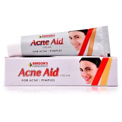Buy Bakson's Acne Aid Cream online Switzerland [ CH ]