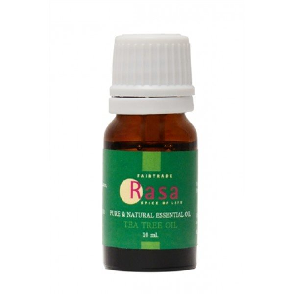 Buy Rasa Tea Tree Essential Oil online Malasiya [ MY ]