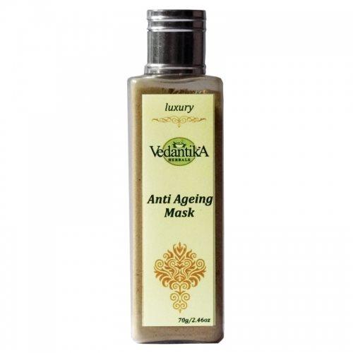 Buy Vedantika Herbals Anti Ageing Mask online Nederland [ NL ]