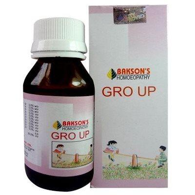 Buy Bakson's Grow Up Drops online Singapore [ SG ]