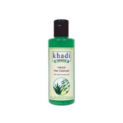 Buy Khadi Premium Herbal Hair Cleanser With Neem & Aloe Vera online Australia [ AU ]