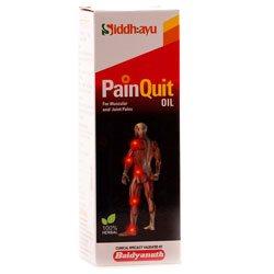 Buy Baidyanath Pain Quit Oil online Malasiya [ MY ]