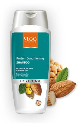 Buy VLCC Protein Conditioning Shampoo online United States of America [ USA ]