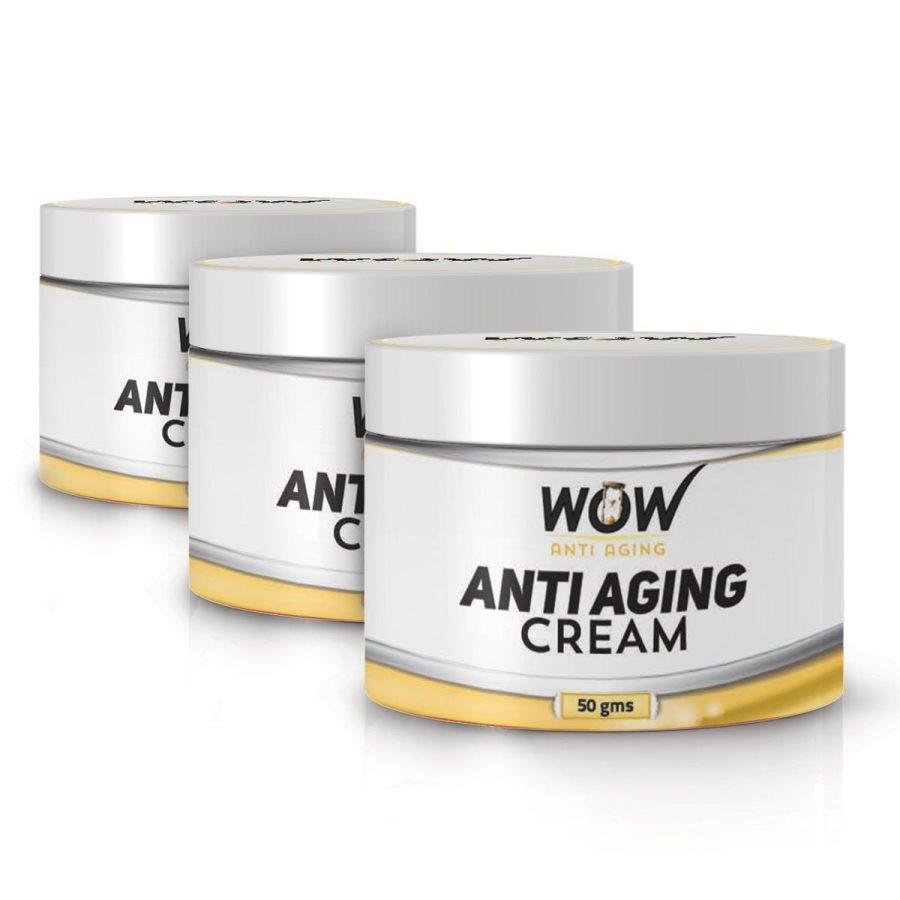 Buy Wow Anti Aging Cream online Malasiya [ MY ]