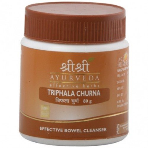 Buy Sri Sri Ayurveda Triphala Churna online United States of America [ USA ]