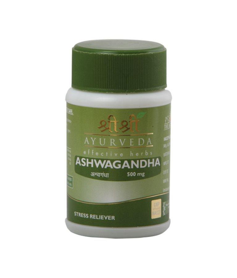 Buy Sri Sri Ayurveda Ashwagandha online Germany [ DE ]