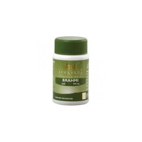 Buy Sri Sri Ayurveda Brahmi Tablet online United States of America [ USA ]