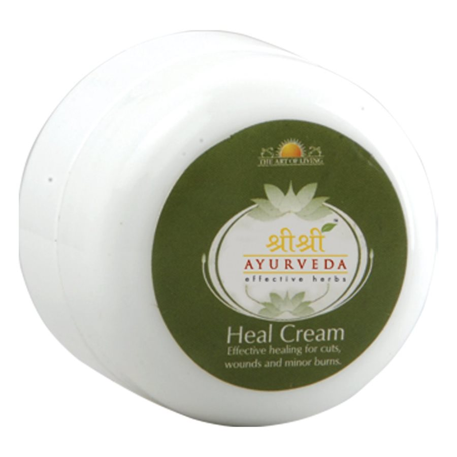 Buy Sri Sri Ayurveda Quick Heal Cream online Singapore [ SG ]