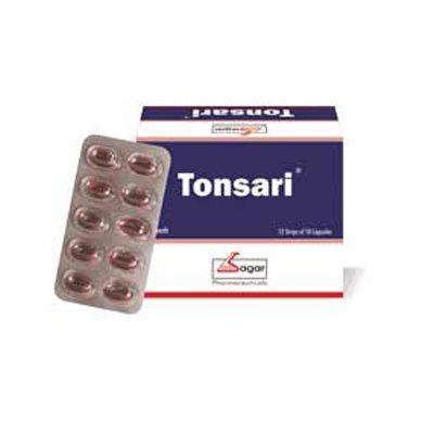 Buy Sagar Pharma Tonsari online Australia [ AU ]
