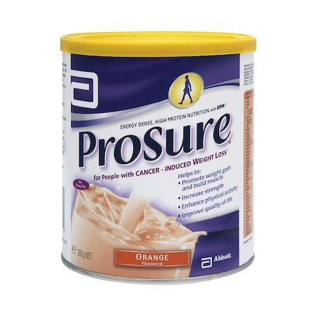 Buy Abbott Prosure Orange online United Kingdom [ UK ]