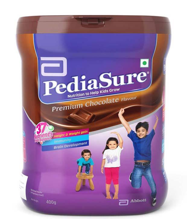 Buy PediaSure Powder Premium Chocolate online Switzerland [ CH ]