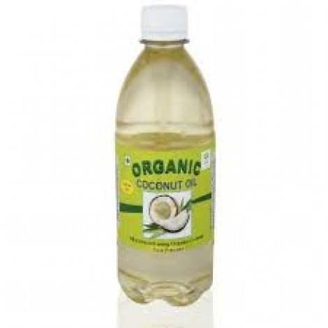 Buy Arya Farm Organic Coconut Oil(Edible) online Italy [ IT ]