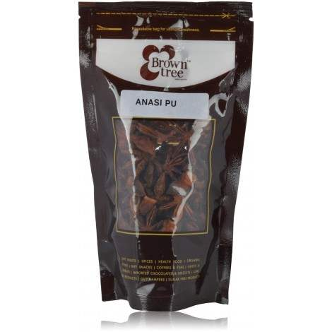 Buy Brown Tree Anasi Pu online Switzerland [ CH ]