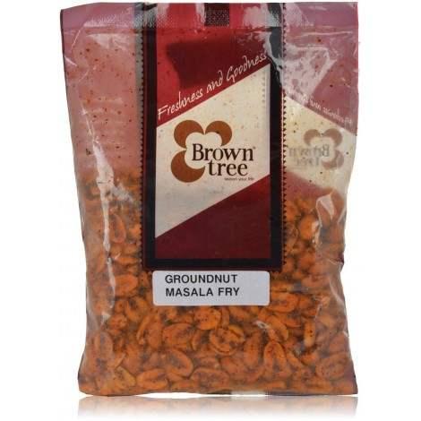 Buy Brown Tree Groundnut Masala Fry online Malasiya [ MY ]