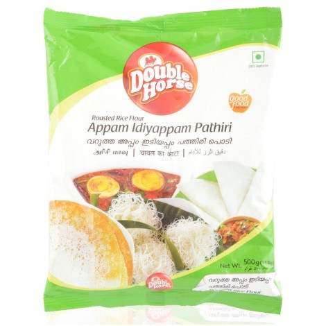 Buy Double Horse Appam/Idiyap Rice Flour online Switzerland [ CH ]
